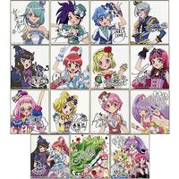 (Full Set) Illustration Panel - PriPara