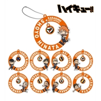 Acrylic stand - Haikyuu!! / Karasuno High School
