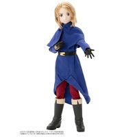 Action Figure - Hetalia / France (Francis)