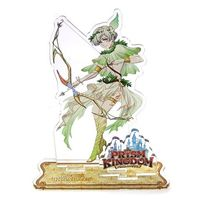 Acrylic stand - King of Prism by Pretty Rhythm / Kisaragi Louis