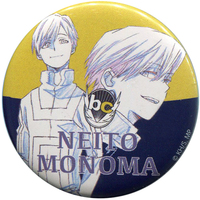 Badge - My Hero Academia / Monoma Neito