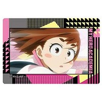 Square Badge - My Hero Academia / Uraraka Ochako
