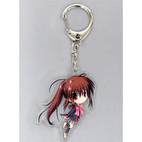 Acrylic Key Chain - Little Busters! / Natsume Rin