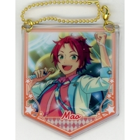 Key Chain - Ensemble Stars! / Isara Mao