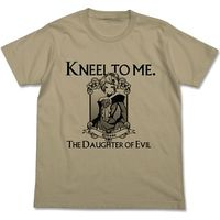 T-shirts - Daughter of Evil / Kagamine Rin Size-L