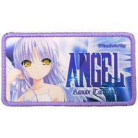 Detachable Patch - Angel Beats! / Tachibana Kanade