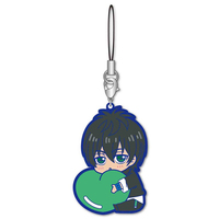 Rubber Strap - Gyugyutto - King of Prism by Pretty Rhythm / Kougami Taiga