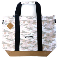Daypack - Shoulder Bag - Kemono Friends