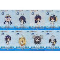 (Full Set) Key Chain - Kemono Friends