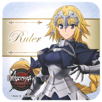 Coaster - Fate/Apocrypha / Jeanne d'Arc (Fate Series)