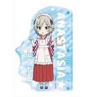 Key Chain - IM@S: Cinderella Girls / Anastasia