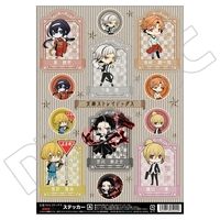 Stickers - Bungou Stray Dogs