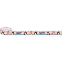 Masking Tape - IM@S: Cinderella Girls