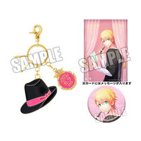 Illustrarion card - Charm Set - UtaPri / Shou Kurusu