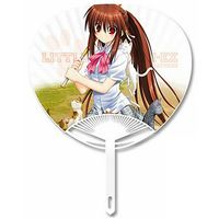 Paper fan - Little Busters! / Natsume Rin
