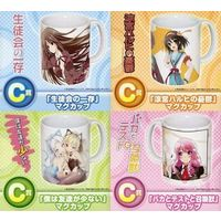 (Full Set) Mug - Baka to Test to Shokanju