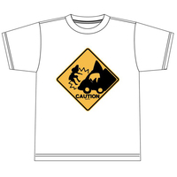 T-shirts - Kemono Friends / Serval Size-XL