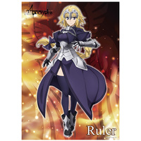 Poster - Fate/Apocrypha / Jeanne d'Arc (Fate Series)