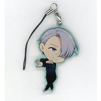 Strap - Yuri!!! on Ice / Victor Nikiforov