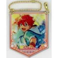 Key Chain - Ensemble Stars! / Akehoshi Subaru