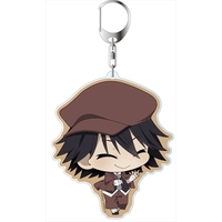 Big Key Chain - Bungou Stray Dogs / Edogawa Ranpo