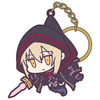 Tsumamare Key Chain - Fate/Grand Order / Mysterious Heroine X