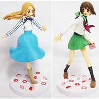 (Full Set) Figure - Mawaru-Penguindrum / Ringo & Himari