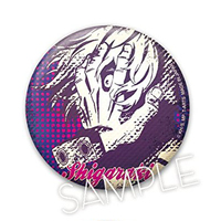 Badge - My Hero Academia / Shigaraki Tomura