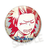 Badge - My Hero Academia / Kirishima Eijiro