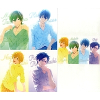 Postcard - Free! (Iwatobi Swim Club)