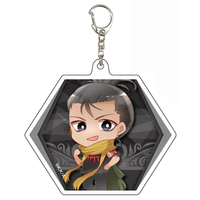 Acrylic Key Chain - Shoukoku no Altair (Altair: A Record of Battles)