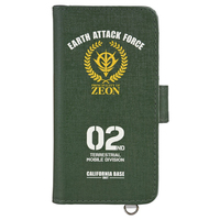 Smartphone Wallet Case for All Models - Gundam series