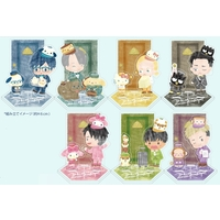 Acrylic stand - Stand Pop - Yuri!!! on Ice