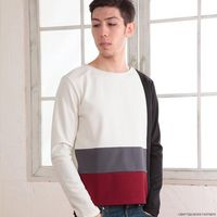 Pullover - TIGER & BUNNY / Barnaby Brooks Jr. Size-M
