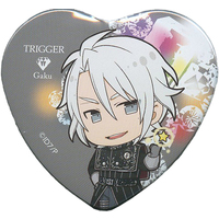 Heart Badge - IDOLiSH7 / Yaotome Gaku