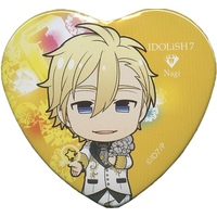 Heart Badge - IDOLiSH7 / Rokuya Nagi