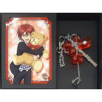 Bag Charm - Illustration Sheet - Prince Of Tennis / Toyama Kintarou