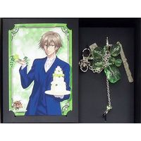 Bag Charm - Illustration Sheet - Prince Of Tennis / Kuranosuke Shiraishi