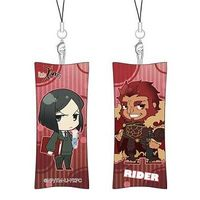 Cushion Strap - Fate/Zero / Rider & Waver