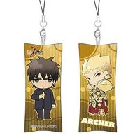 Cushion Strap - Fate/Zero / Kirei Kotomine