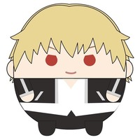 Key Chain - Fate/stay night / Gilgamesh