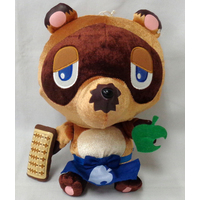 Plushie - Animal Crossing
