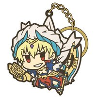 Tsumamare Key Chain - Fate/Grand Order / Gilgamesh