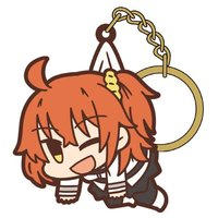 Tsumamare Key Chain - Fate/Grand Order / Gudako (female protagonist)