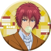 Badge - Prince Of Tennis / Marui Bunta