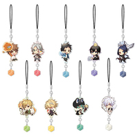 (Full Set) Charm Collection - REBORN!