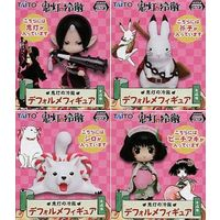 (Full Set) Figure - Hoozuki no Reitetsu / Karashi & Shiro & Peach Maki & Hoozuki