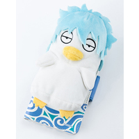 Smartphone Wallet Case for All Models - Gintama