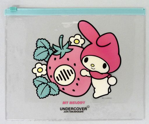 Pouch - My Melody