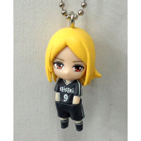 Key Chain - DAYS / Kazama Jin